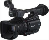 Prosumer camera.