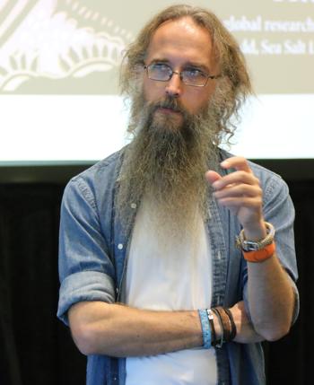 Julian Stodd